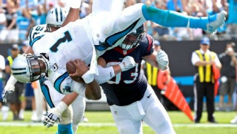 NFL Week 2 Recap: Expect the Unexpected