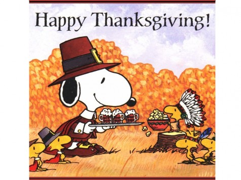 Thankful For Thanksgiving: Tips
