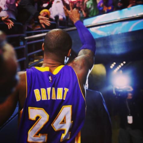 Bye-Bye, Bryant