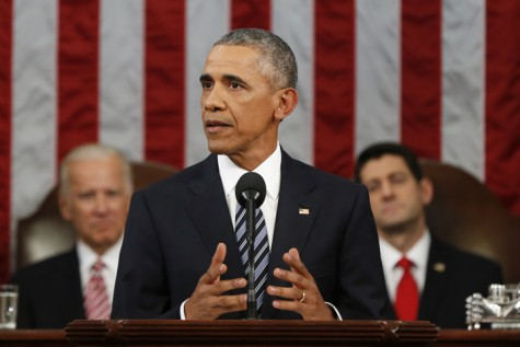 Obama's State of the Union Address