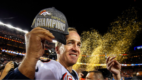 Denver's Relentless Defense Is Super-Cam's Kryptonite