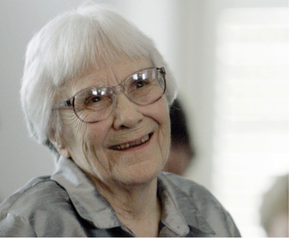 The Legacy of Harper Lee