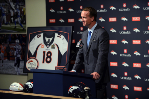 Say Goodbye to One of The Greats: Peyton Manning Retires