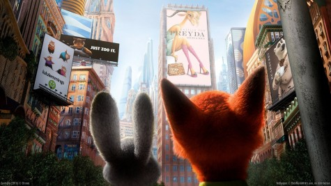 Zootopia: The Animated Film to Change the Industry
