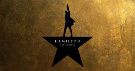 Taking the Tony: Hamilton (Probably)