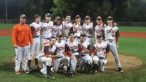 Hills Wins 2016 County Championship