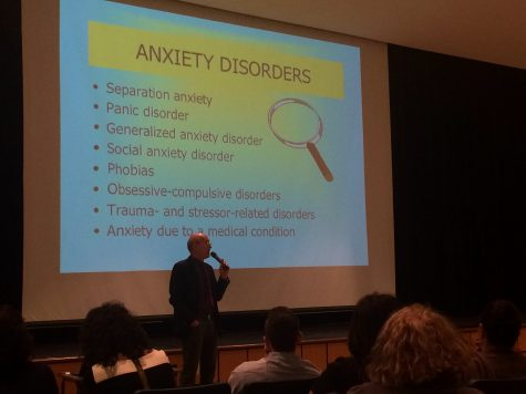Teen Anxiety (Not) on the Rise at Pascack Hills