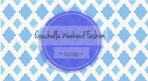 Coachella Weekend Fashion