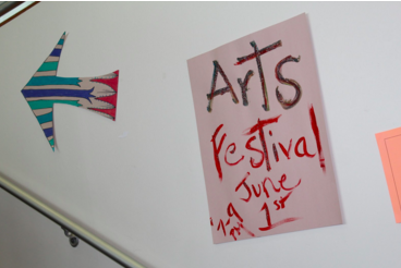 A preview of the 2016 Arts Festival