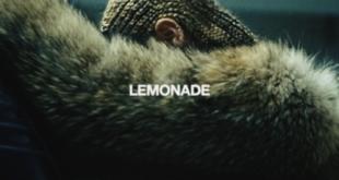 """Lemonade"" album cover. Photo courtesy of @Beyonce on Twitter"