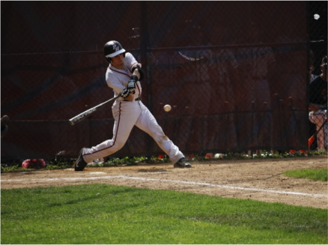 Cowboys Baseball advances to state sectional finals