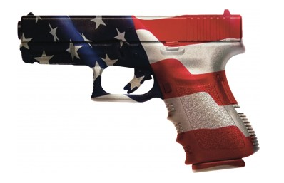 This is the Truth About the 'War on Guns'