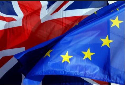 Did the U.K. leave the E.U.?