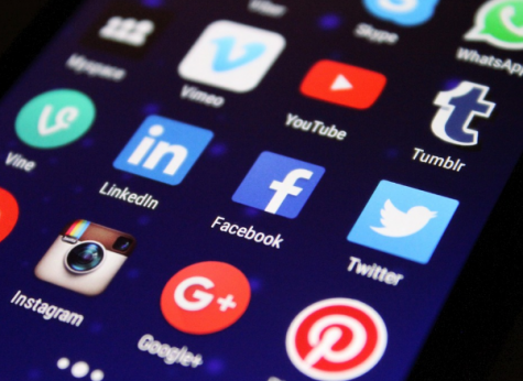 The news evolving with social media