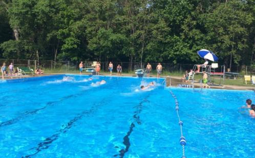 Montvale Swim Club's Fate Has Been Chosen