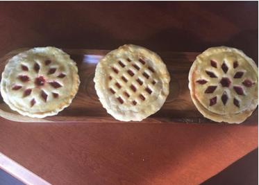 Creative Thanksgiving Desserts