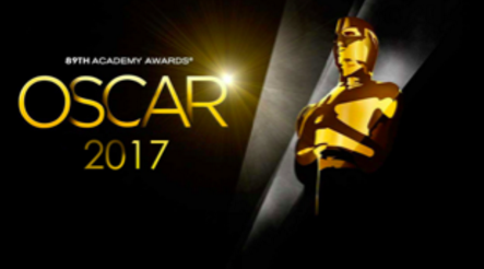 Just in: The 2017 Oscar Nominees