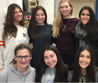 Pascack Hills Yearbook: student-run and student-designed