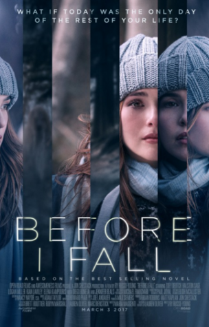 """Before I Fall"" Movie Review"