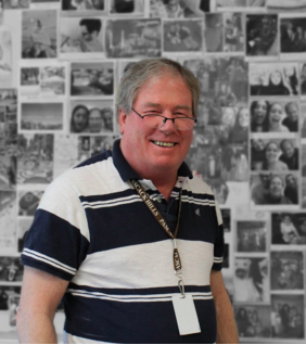 Señor Priddy retires after a lifetime of language learning