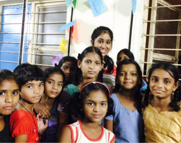 Lifting India Out of Poverty by Starting at Home: Two Hills Students Fighting for Human Rights Across the Atlantic