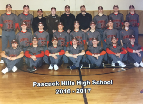 Anthony Cieszko and Christian Piantino To Continue Baseball Careers in College
