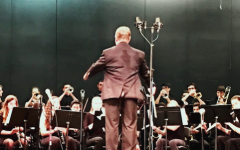 2017 Graduation Concert: Hills' Heartwarming Goodbye to Dr. Bill