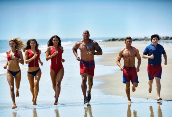 Did 'Baywatch' Sink or Float?