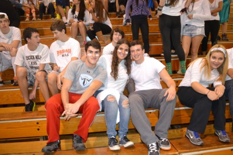 Hills Students GEAR UP for New School Year