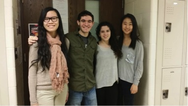 PHHS Band & Choir Members Accepted Into Bergen County & Region Groups