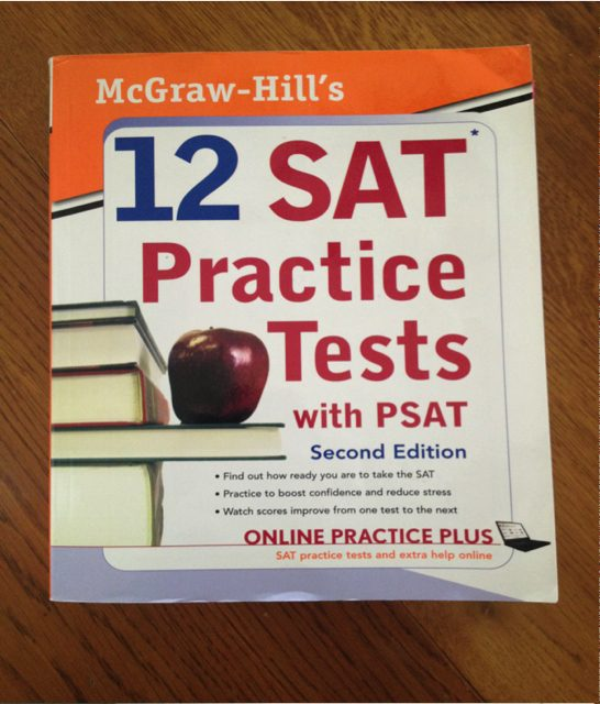 College Board to Introduce New SAT in 2016