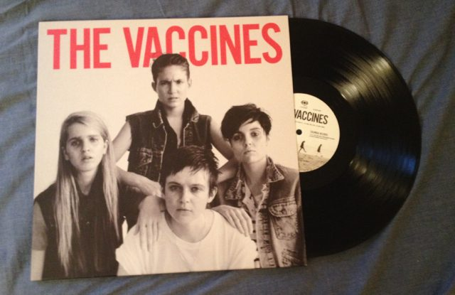 The Vaccines' Album Come of Age