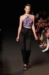 Speeding Towards The Fashion Lane