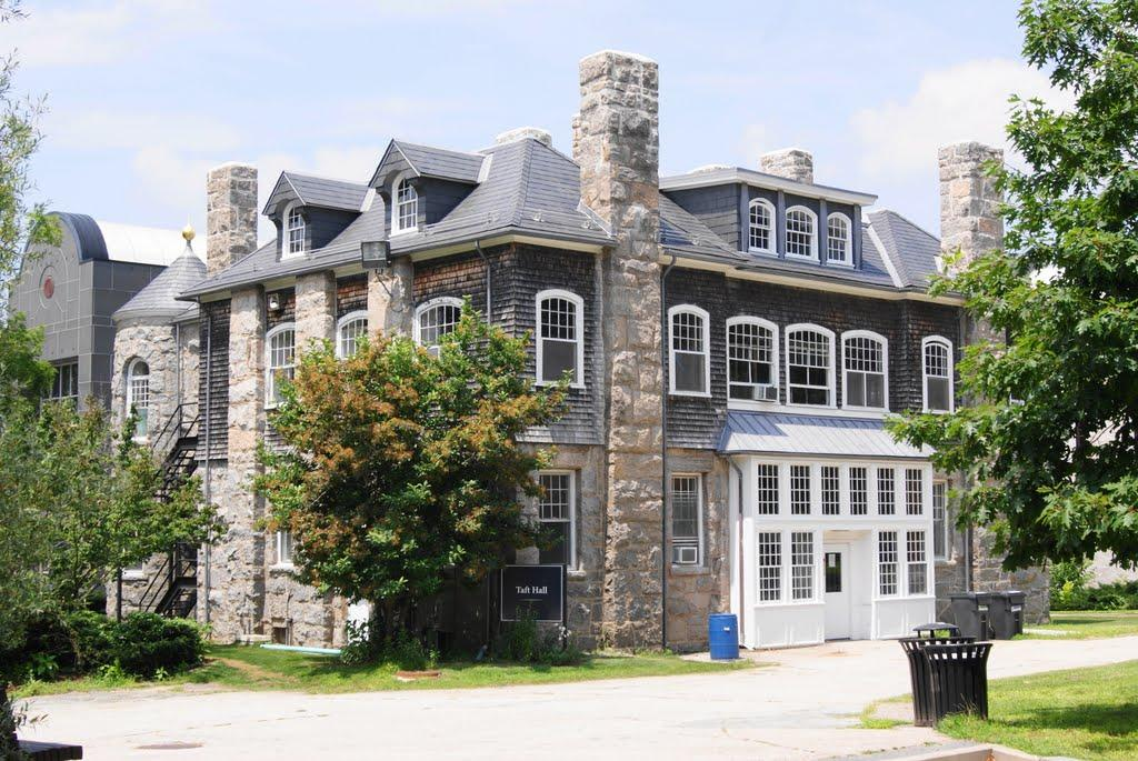 Rhode Island College Nursing School