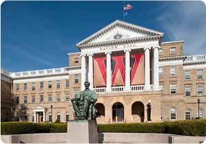 College Corner: University of Wisconsin-Madison