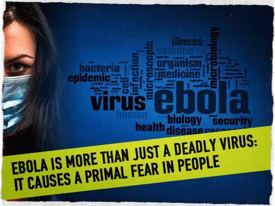 PHHS Reacts: Ebola