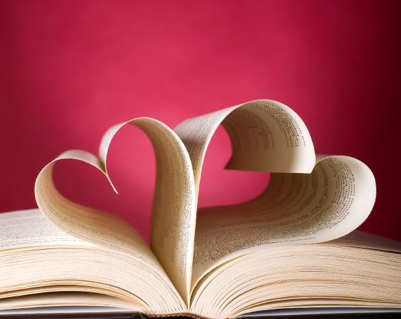 Books, Music, and Movies: Valentine's Day Edition