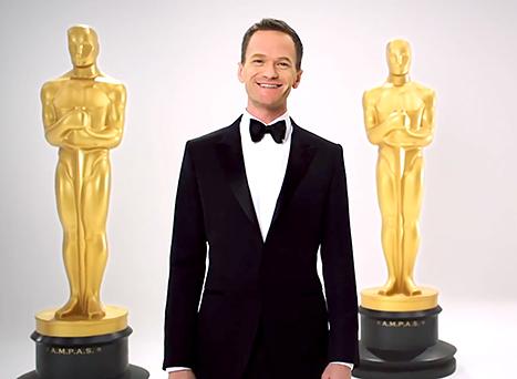 Highlights of the 2015 Awards Season