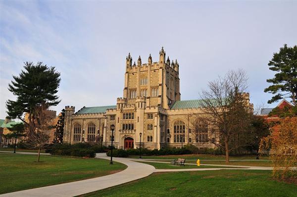 College Corner: Vassar College