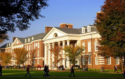 College Corner: University of Maryland vs. University of Delaware