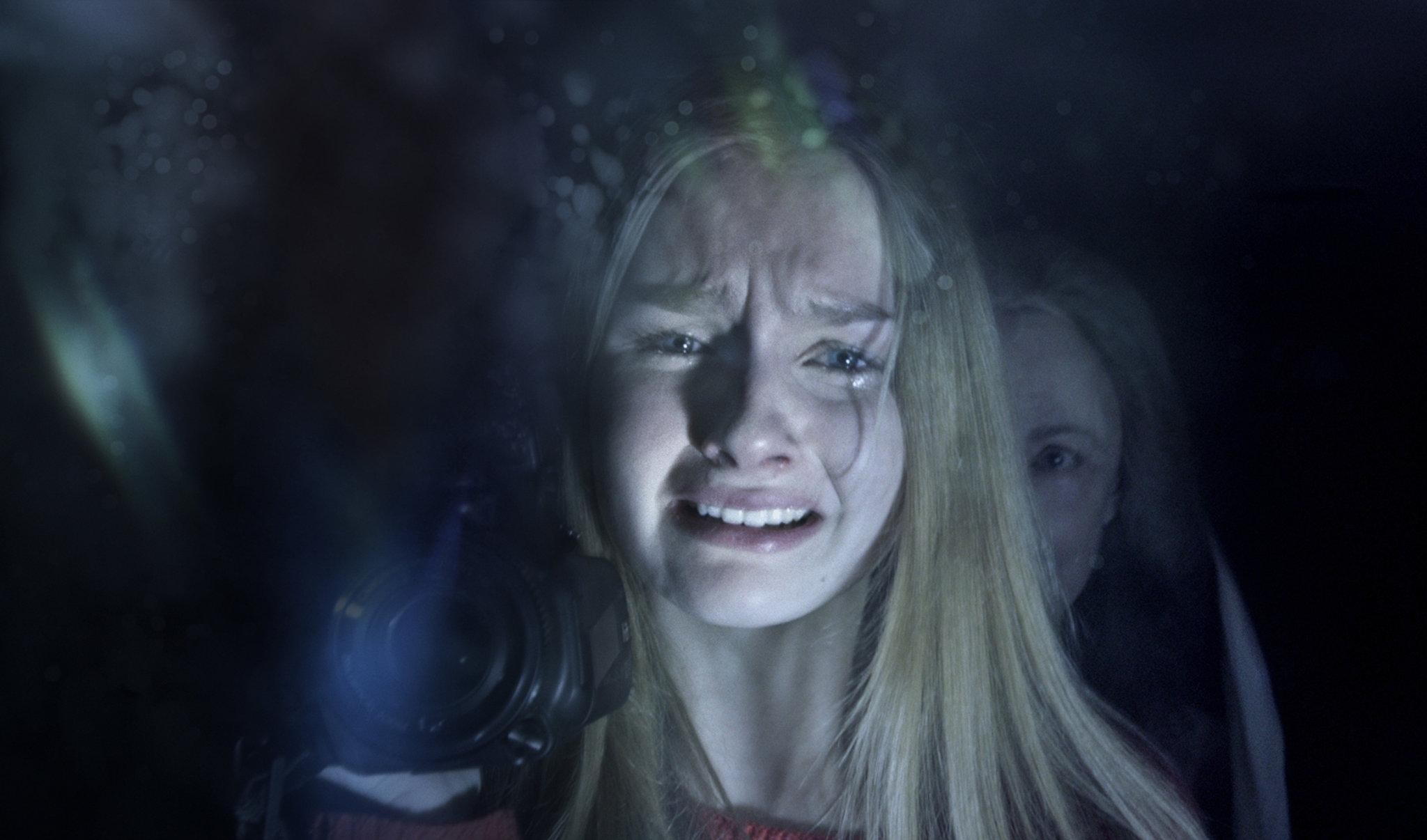 Film Review: 'The Visit'