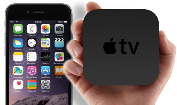 Is Apple TV and iPhone 6s a Change for Apple?