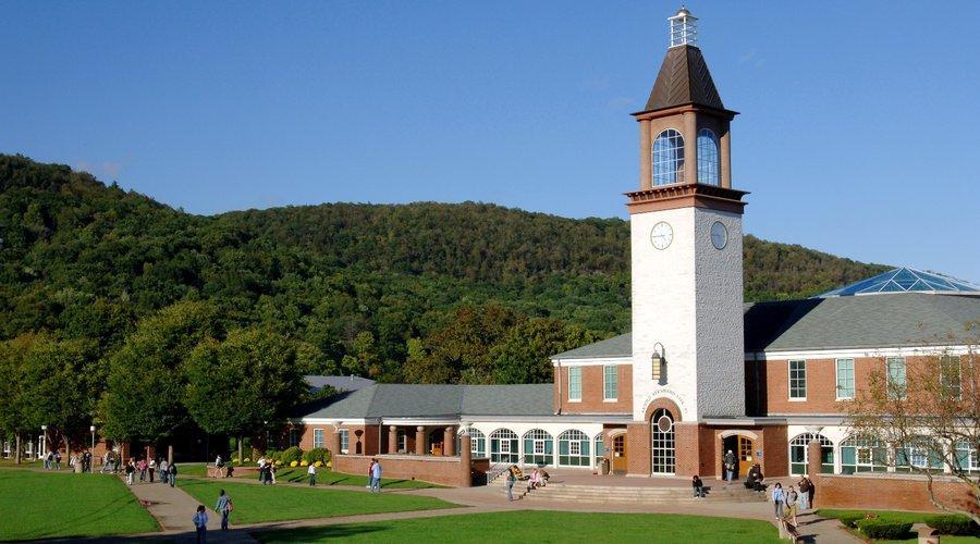 College Corner: Quinnipiac University