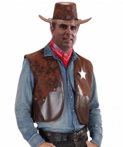 DeMarrais Cowboy Costume