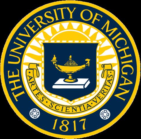COLLEGE CORNER: University of Michigan