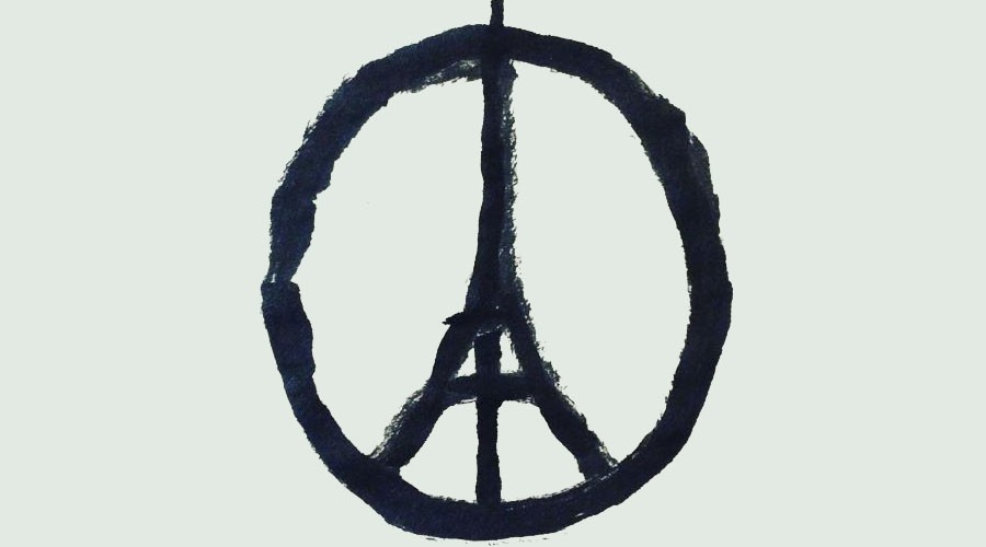 Peace+For+Paris