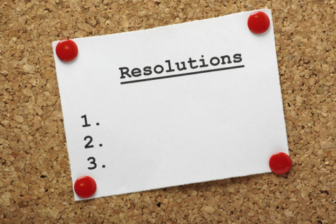 How To Keep Your New Year's Resolutions and Your Sanity
