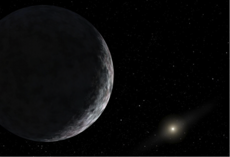 New calculations indicate there may be more planets in our solar system. Photo from earthsky.org