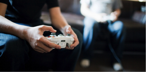 3D video games can improve memory formation. Photo from ABC News