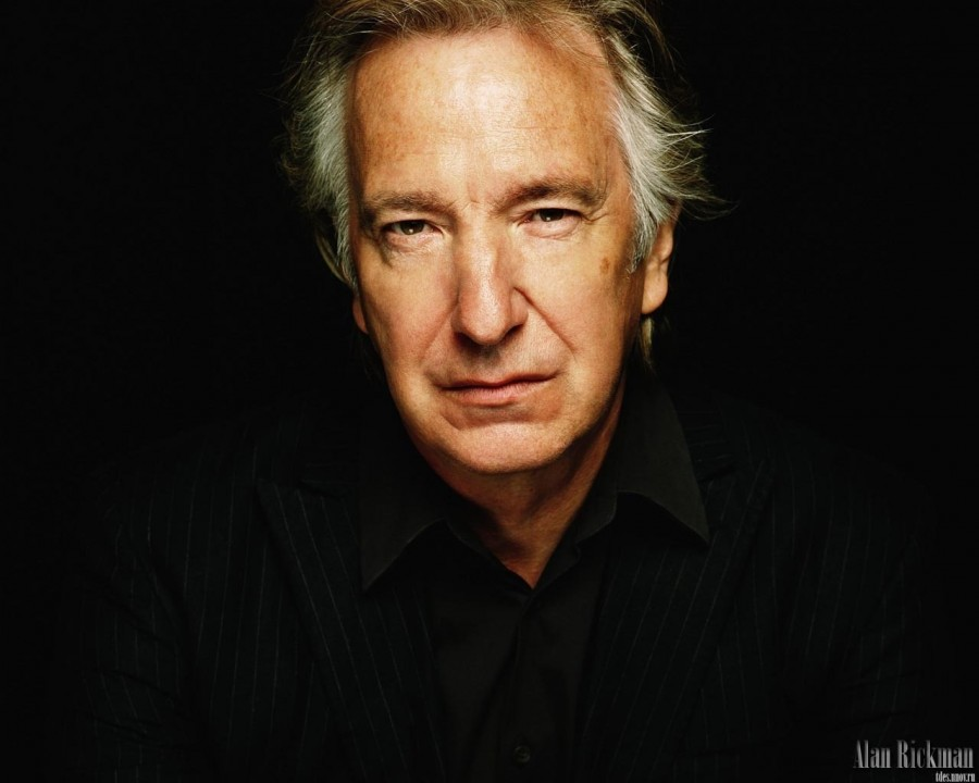 Alan Rickman: The Legend Lives On